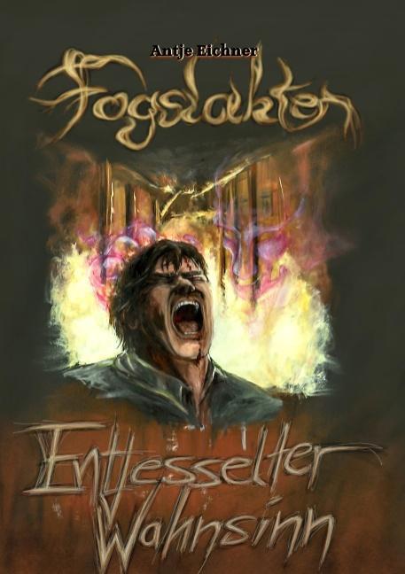 Cover-Bild Fogslakter