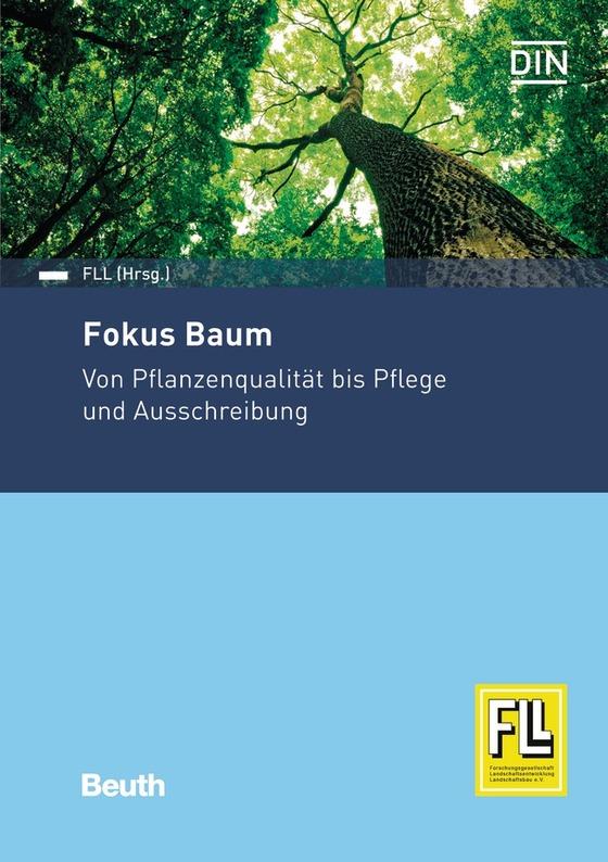Cover-Bild Fokus Baum