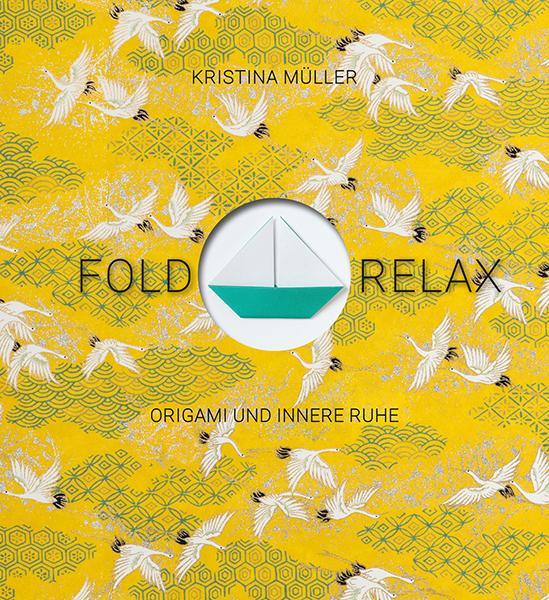 Cover-Bild Fold & Relax