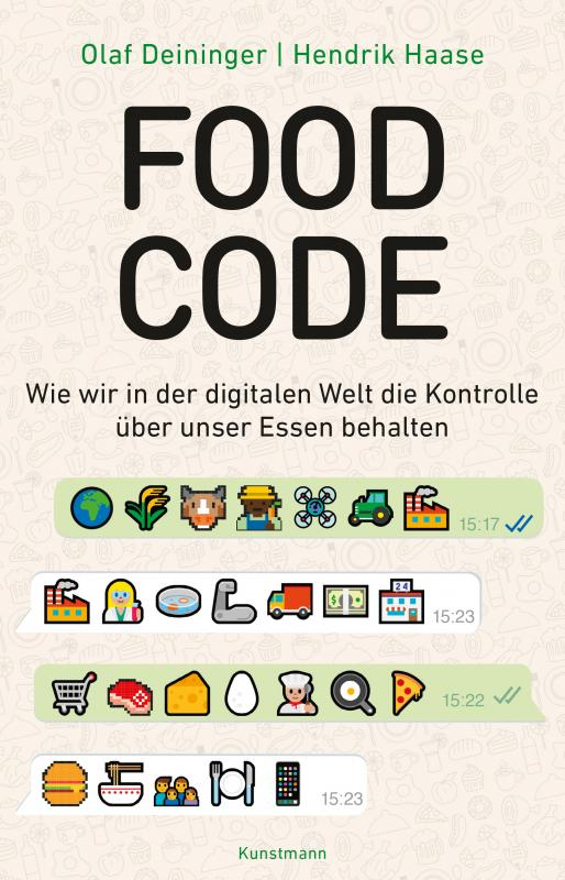 Cover-Bild Food Code