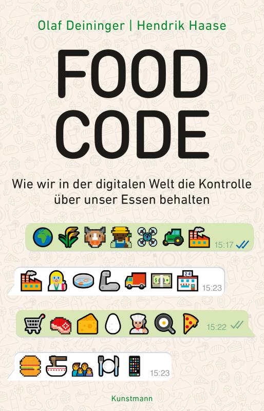 Cover-Bild Food Code