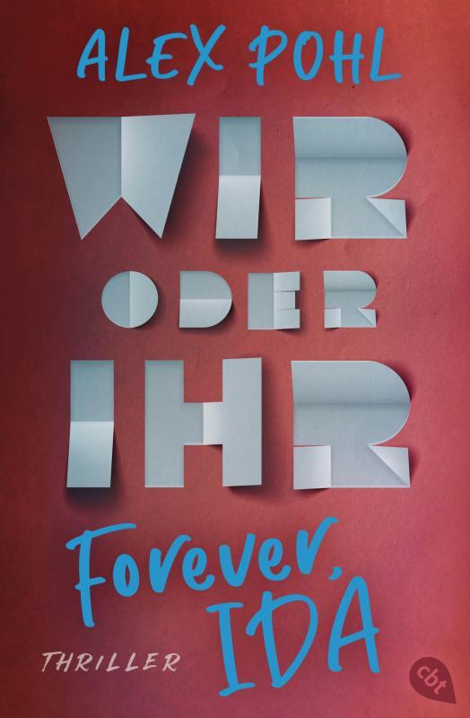 Cover-Bild Forever, Ida - Wir oder ihr