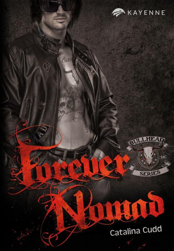 Cover-Bild Forever Nomad
