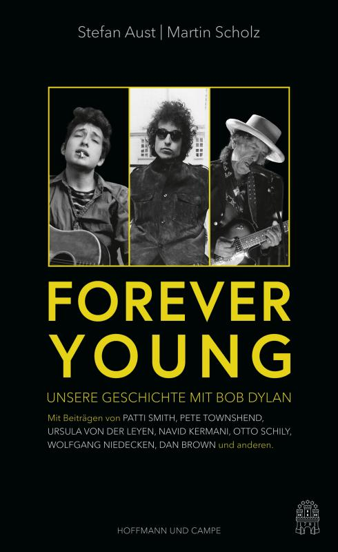 Cover-Bild Forever Young