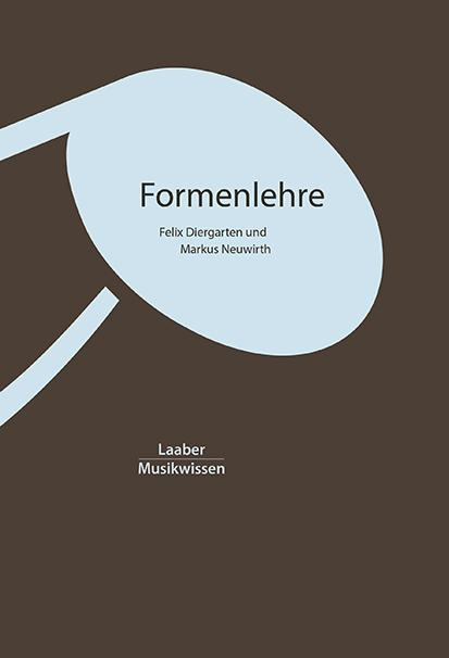 Cover-Bild Formenlehre