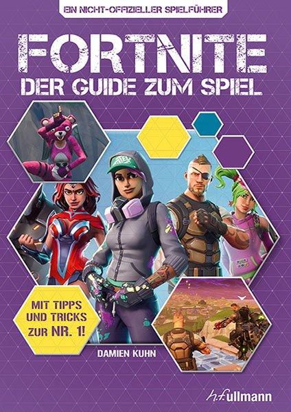 Cover-Bild Fortnite Guide
