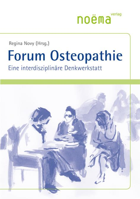 Cover-Bild Forum Osteopathie