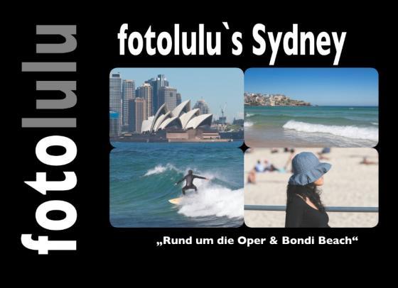 Cover-Bild fotolulu`s Sydney