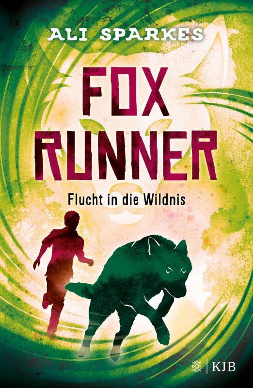 Cover-Bild Fox Runner – Flucht in die Wildnis