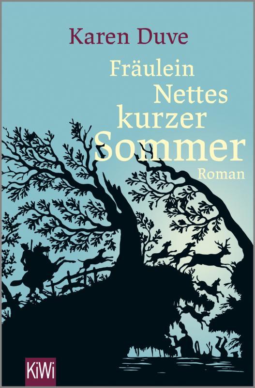 Cover-Bild Fräulein Nettes kurzer Sommer