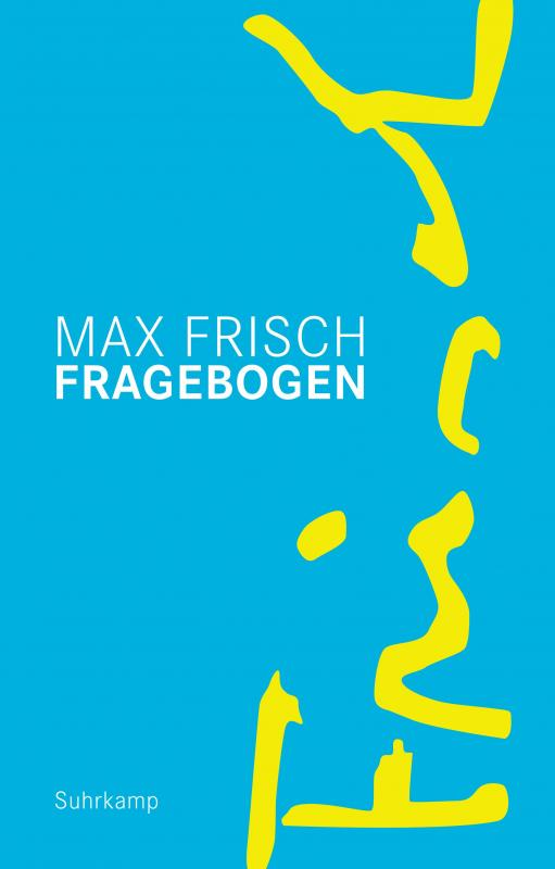 Cover-Bild Fragebogen