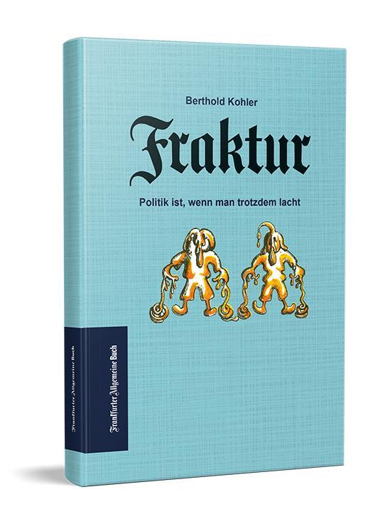 Cover-Bild Fraktur