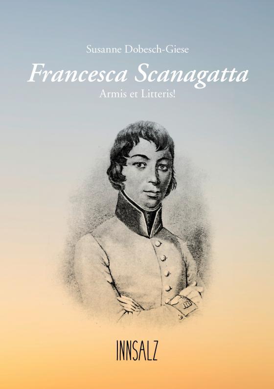 Cover-Bild Francesca Scanagatta