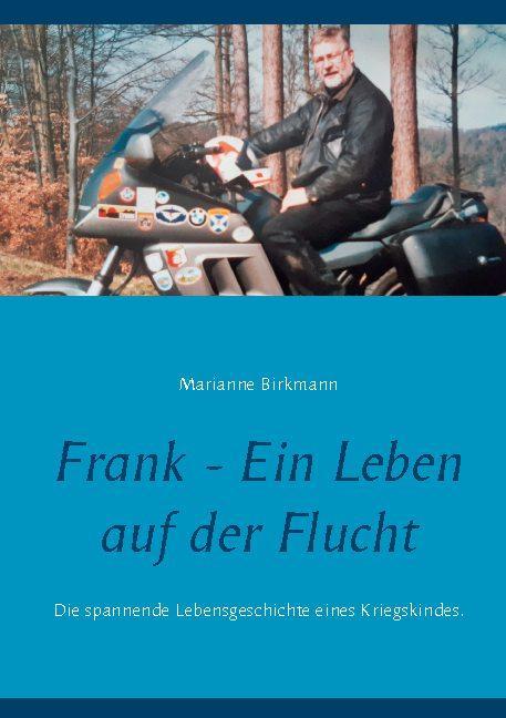 Cover-Bild Frank - Ein Leben auf der Flucht