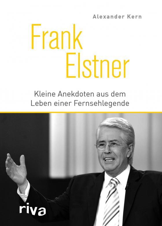 Cover-Bild Frank Elstner