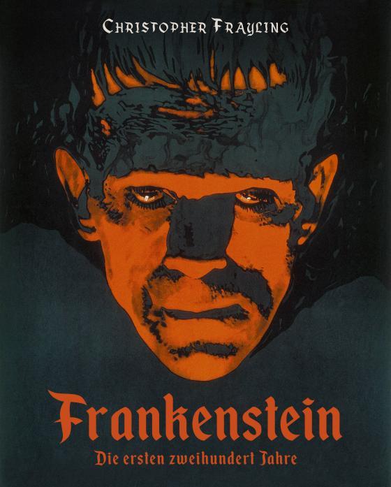 Cover-Bild Frankenstein