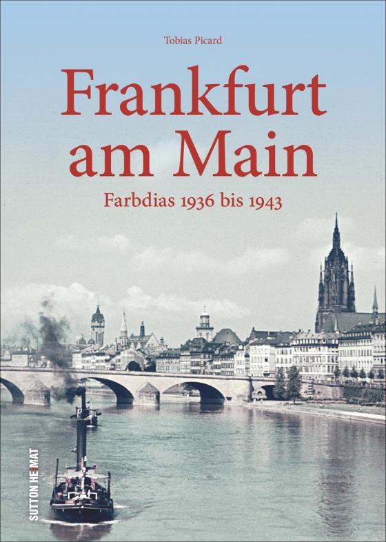 Cover-Bild Frankfurt am Main