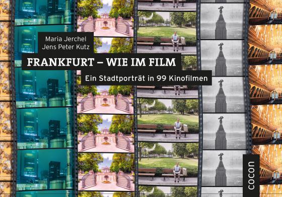 Cover-Bild Frankfurt wie im Film