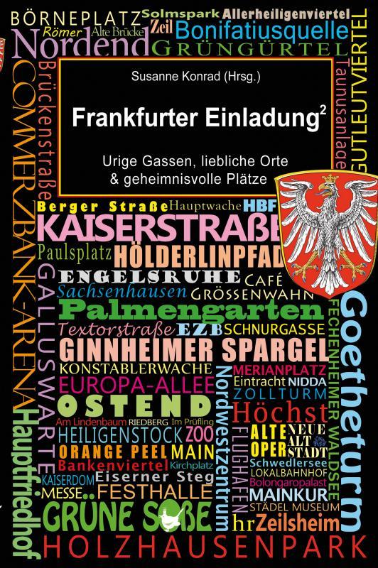 Cover-Bild Frankfurter Einladung 2