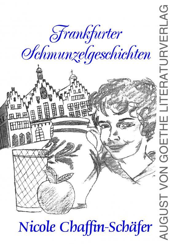 Cover-Bild Frankfurter Schmunzelgeschichten