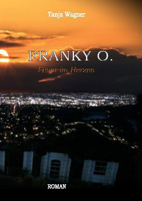 Cover-Bild Franky O.
