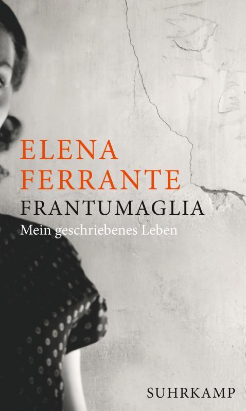 Cover-Bild Frantumaglia