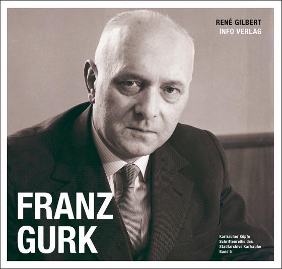 Cover-Bild Franz Gurk