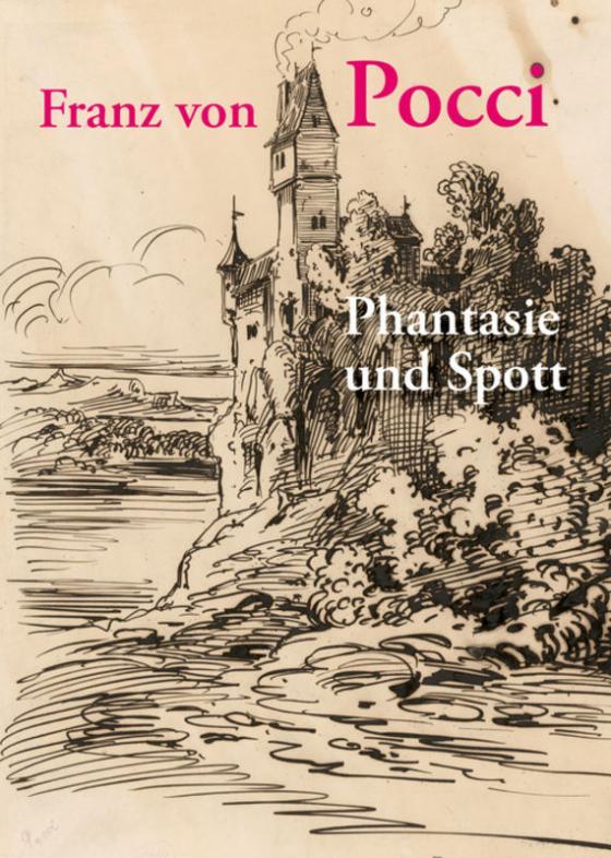 Cover-Bild Franz von Pocci