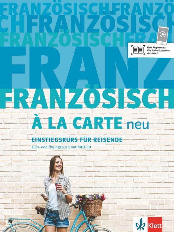 Cover-Bild Französisch à la carte neu