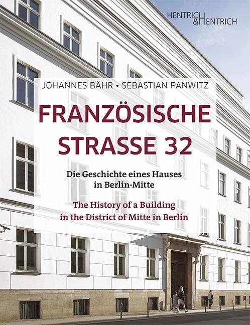 Cover-Bild Französische Strasse 32