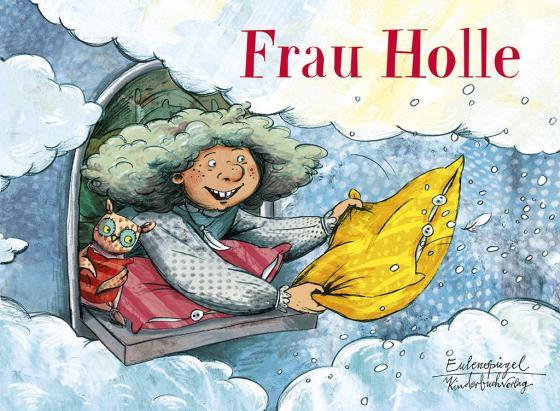 Cover-Bild Frau Holle