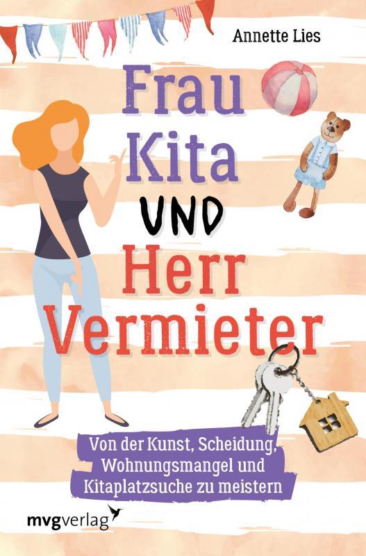 Cover-Bild Frau Kita und Herr Vermieter
