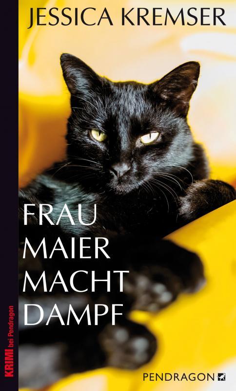 Cover-Bild Frau Maier macht Dampf