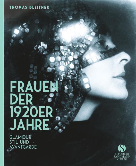 Cover-Bild Frauen der 1920er Jahre