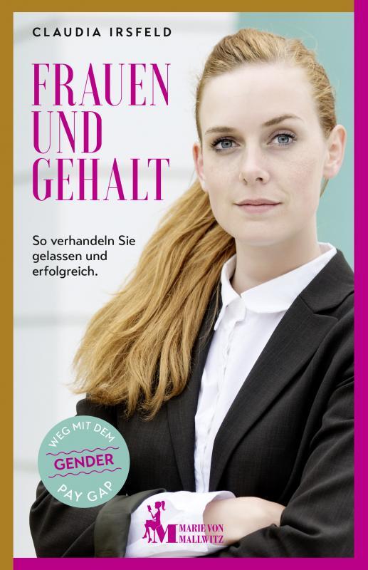 Cover-Bild Frauen und Gehalt