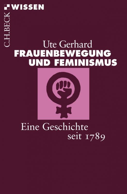 Cover-Bild Frauenbewegung und Feminismus