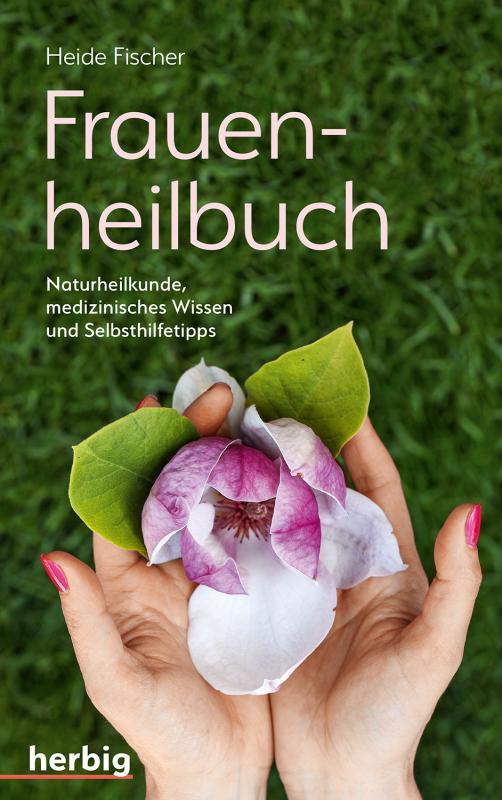 Cover-Bild Frauenheilbuch