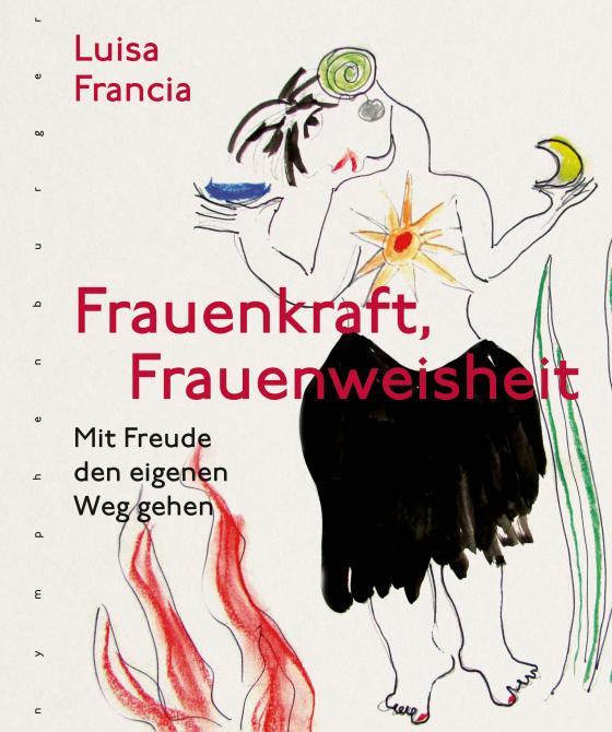 Cover-Bild Frauenkraft, Frauenweisheit