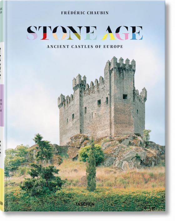 Cover-Bild Frédéric Chaubin. Stone Age. Ancient Castles of Europe