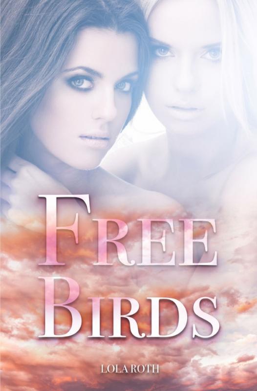 Cover-Bild Free Birds