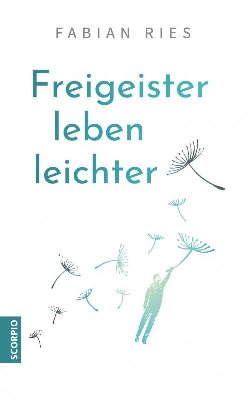 Cover-Bild Freigeister leben leichter