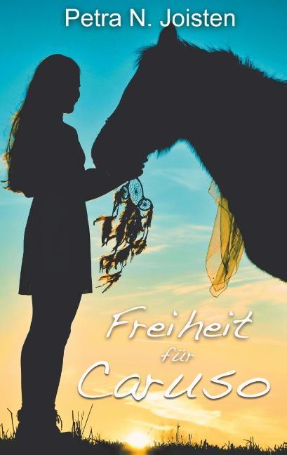 Cover-Bild Freiheit für Caruso