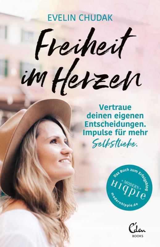 Cover-Bild Freiheit im Herzen