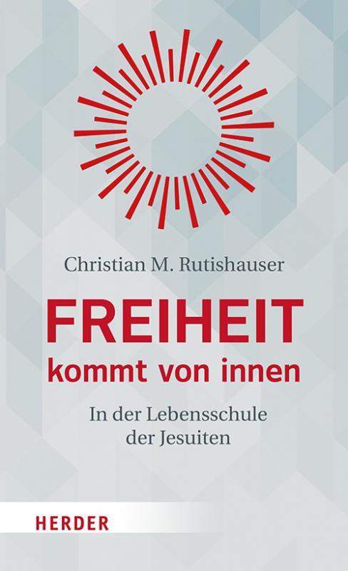 Cover-Bild Freiheit kommt von innen