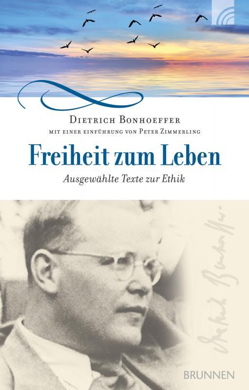 Cover-Bild Freiheit zum Leben