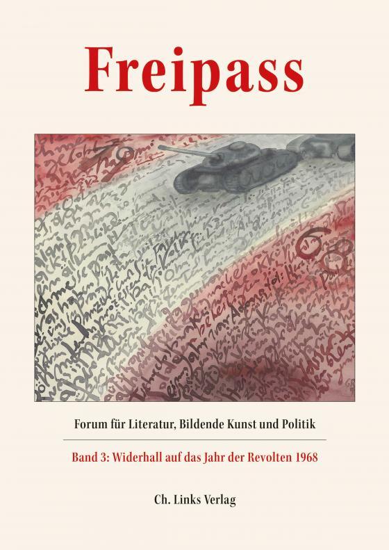 Cover-Bild Freipass, Bd. 3