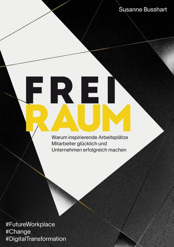 Cover-Bild FREIRAUM