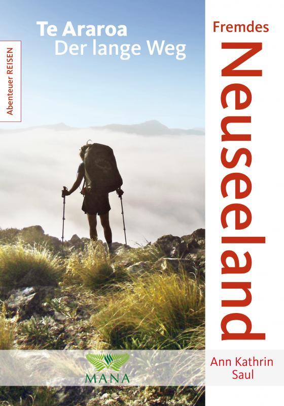 Cover-Bild Fremdes Neuseeland
