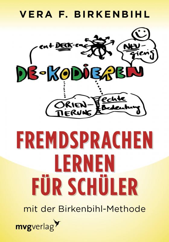 Cover-Bild Fremdsprachen lernen für Schüler