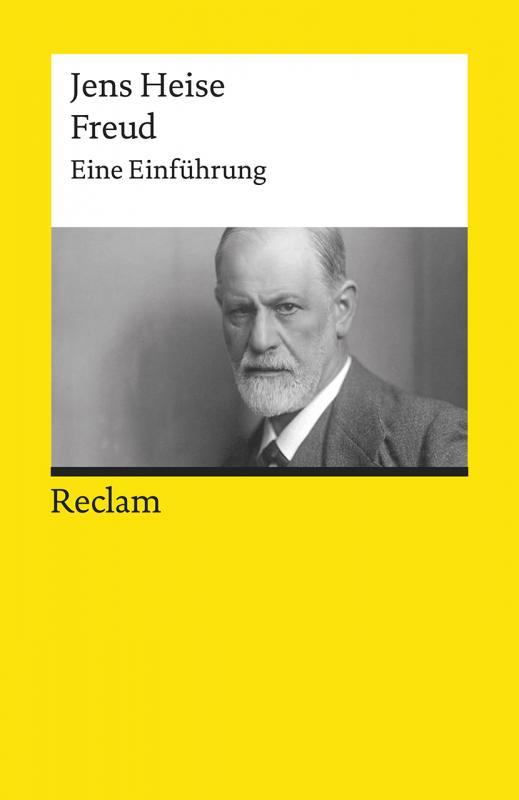 Cover-Bild Freud